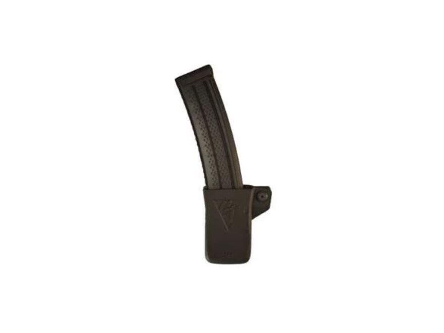 Comp-Tac PCC PLM Mag Pouch Kydex Black