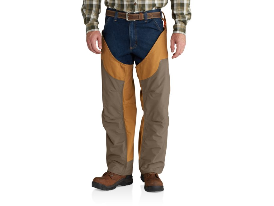 Carhartt Men's Lightweight Upland Field Chaps