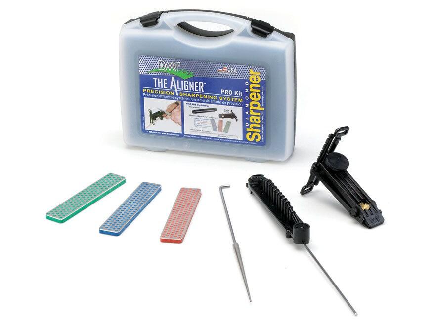DMT Aligner ProKit Knife Sharpening Kit