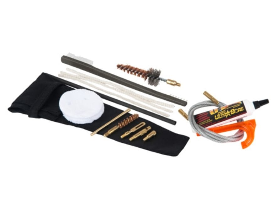 Otis Stock Rifle Cleaning Kit AR-15 223 Remington, 5.56x45mm