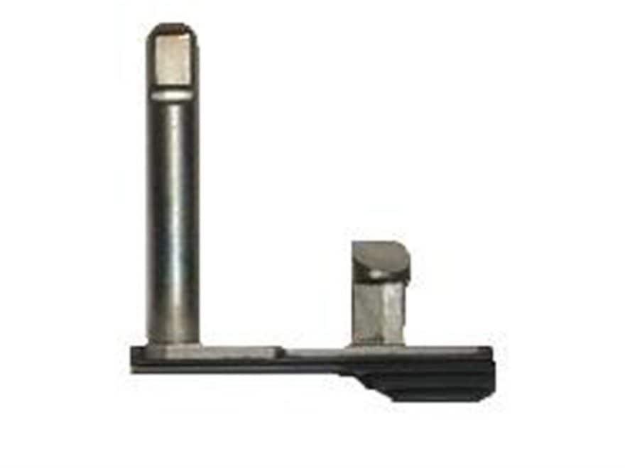 CZ Slide Stop CZ SP-01 9mm, 40 S&W Steel Black Polycoat