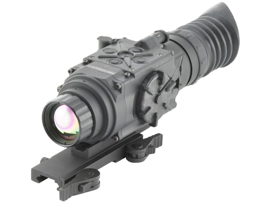 Armasight Predator 336 60Hz FLIR Tau 2 Thermal Imaging Rifle Scope 2-8x 25mm 336x256 Qu...