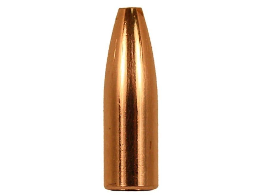 Berger Varmint Bullets 17 Caliber (172 Diameter) 25 Grain Hollow Point Flat Base Box of...