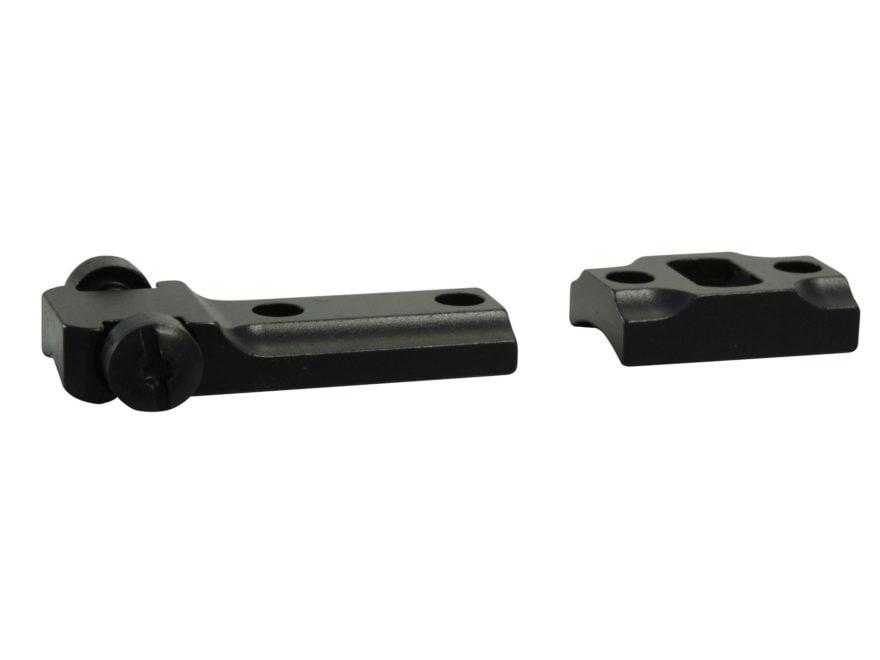 Leupold 2-Piece Standard Scope Base Ruger American Centerfire Matte