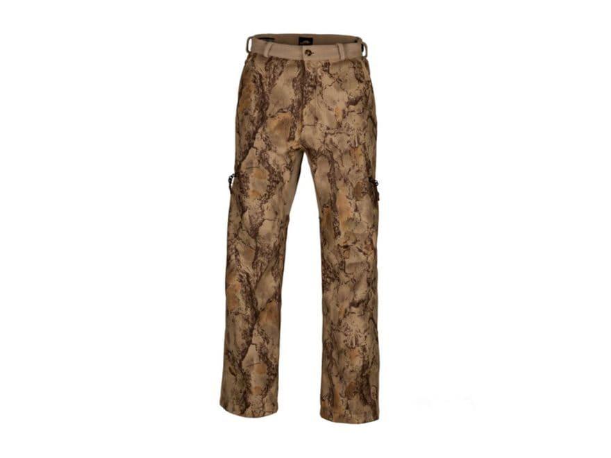 47caf6fd60327 Natural Gear Men's Winter-Ceptor Windproof Fleece Pants Polyester