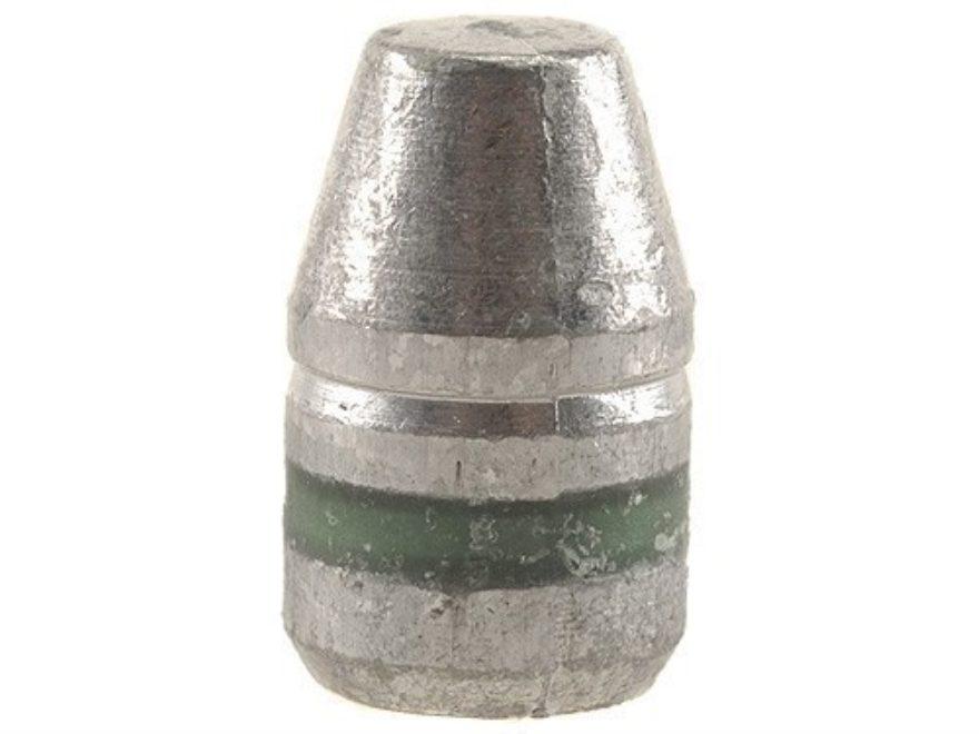Oregon Trail Laser-Cast Bullets 38 Caliber (358 Diameter) 125 Grain Lead Flat Nose Box ...
