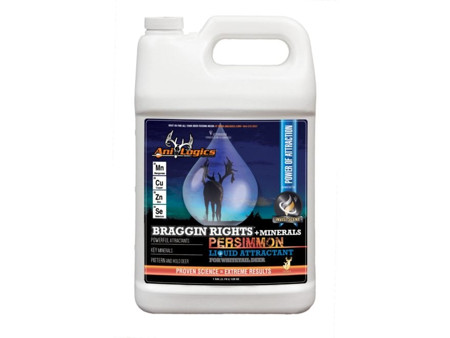 Anilogics Liquid Braggin Rights Deer Supplement