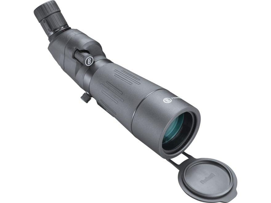 Bushnell Prime Spotting Scope 20-60x 65mm Black