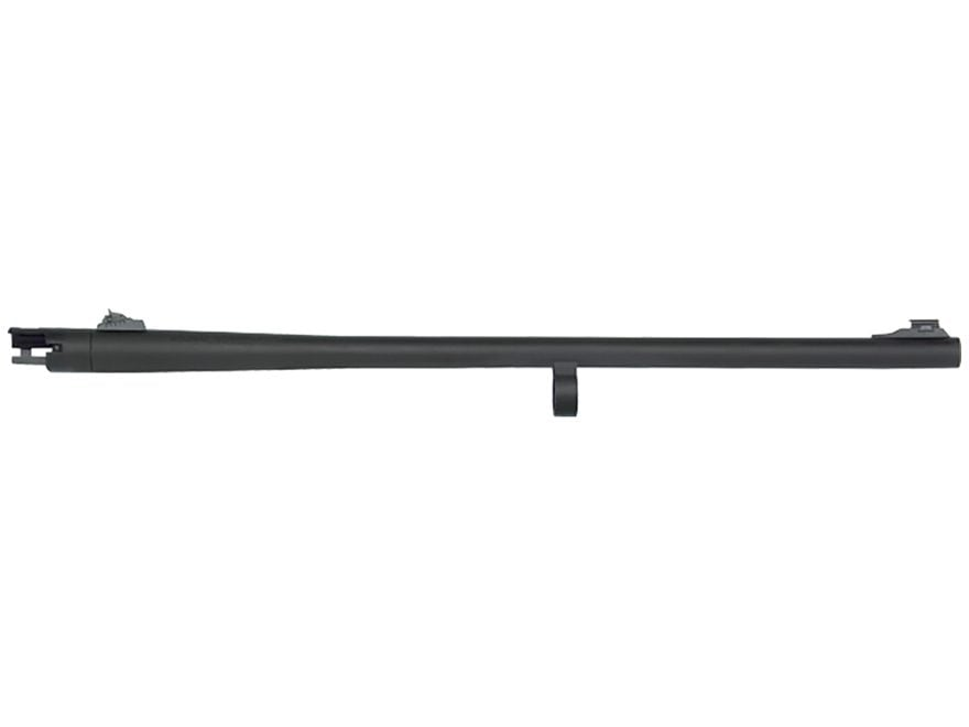 "Mossberg Barrel Remington 870 Special Purpose 12 Gauge 3"" 24"" Cylinder Bore with Rifle ..."