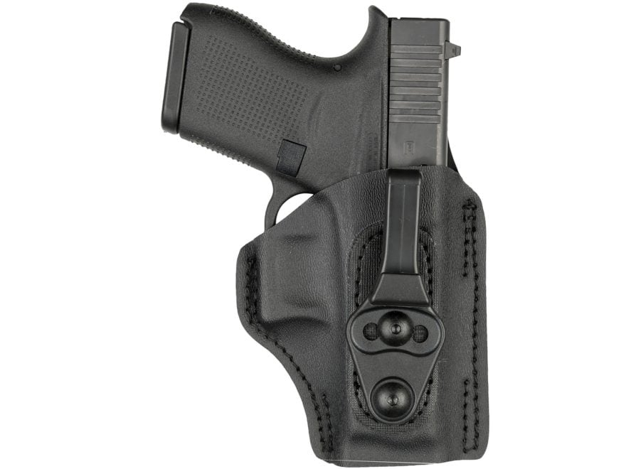 Safariland 17T Holster
