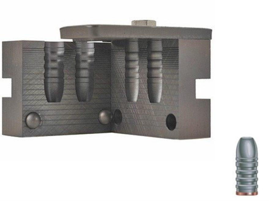 RCBS 2-Cavity Bullet Mold 37-250-FN 37 Caliber (376 Diameter) 250 Grain Flat Nose Gas C...