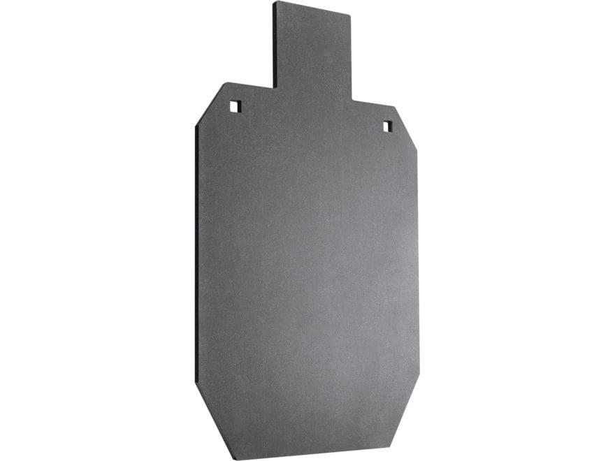 "Champion Center Mass Steel 3/8"" AR500 66% IPSC Target"