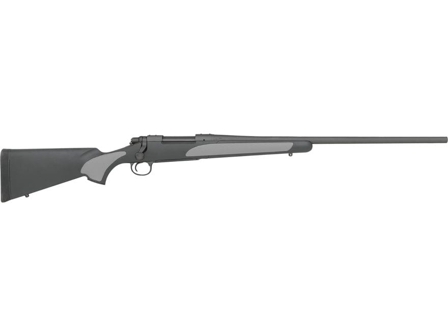 Remington 700 SPS Rifle Synthetic Matte