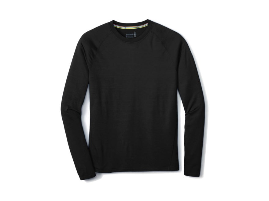 Smartwool Men's Merino 150 Base Layer Shirt Long Sleeve Merino Wool