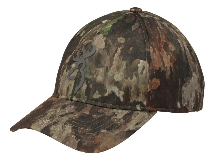 Browning Hell's Canyon Speed Cap A-TACS TD-X Camo