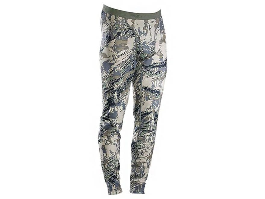Sitka Gear Men's Core Lightweight Base Layer Pants Merino Wool