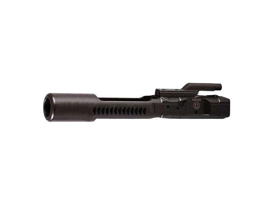 Gemtech SBC Suppressed Bolt Carrier AR-15 Steel Matte