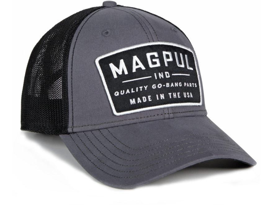 Magpul Go Bang Mid Crown Snapback Cap