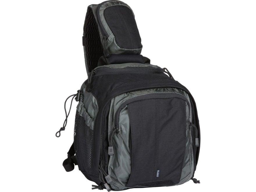 5.11 Covrt Zone Assault Backpack