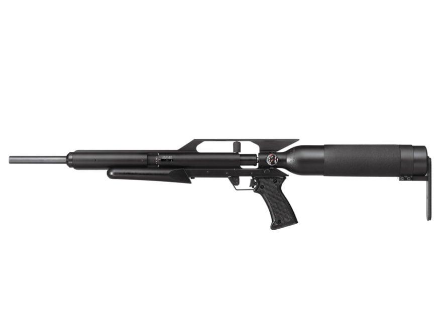 Airforce Talon PCP Air Rifle Black Synthetic Stock Matte Barrel