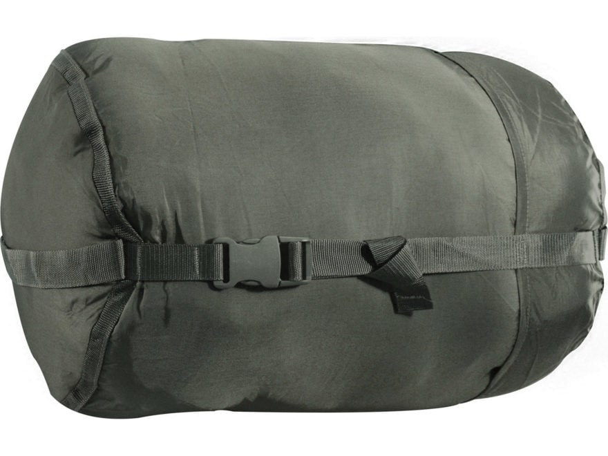 Military Surplus Improved MSS Compression Sack Small Grade 2 Foliage Green