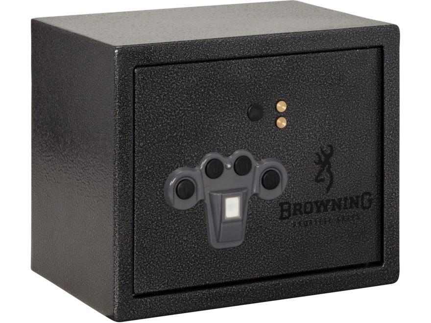 Browning ProSteel PV900 Pistol Vault Black