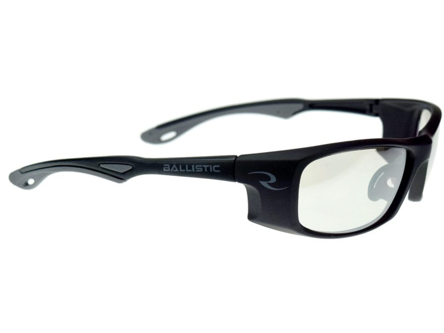 Radians CSB100-BX Tactical Shooting Glasses