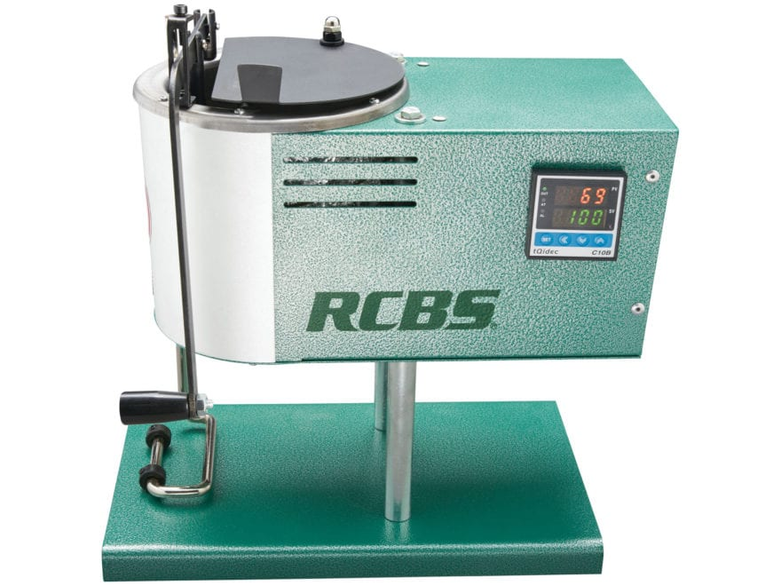 RCBS Pro Melt 2 Furnace 120 Volt