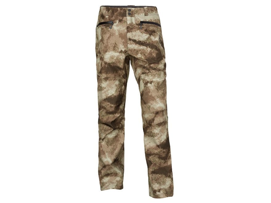 Browning Men's Hell's Canyon Speed Speed Rain Slayer-FM Gore-Tex Waterproof Rain Pants ...