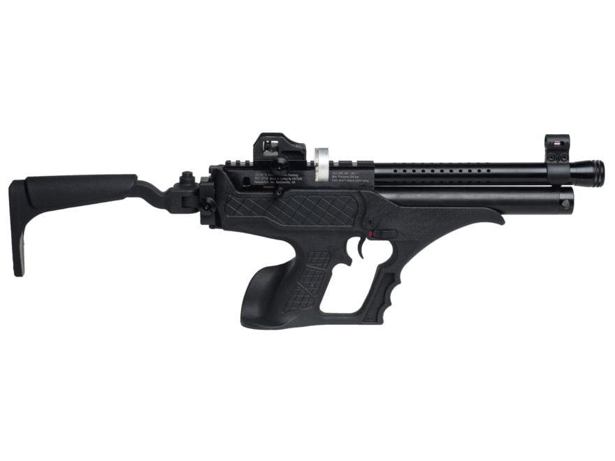Hatsan Sortie Tact PCP Air Pistol