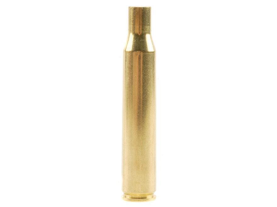 Nosler Custom Reloading Brass 270 Winchester Box of 50
