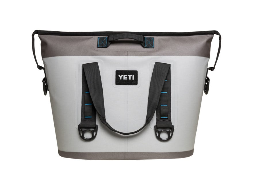 YETI Hopper TWO Soft-Sided Cooler Dryhide Shell