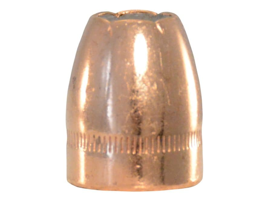 Factory Second Bullets 45 Caliber (451 Diameter) 200 Grain Jacketed Hollow Point Box of...