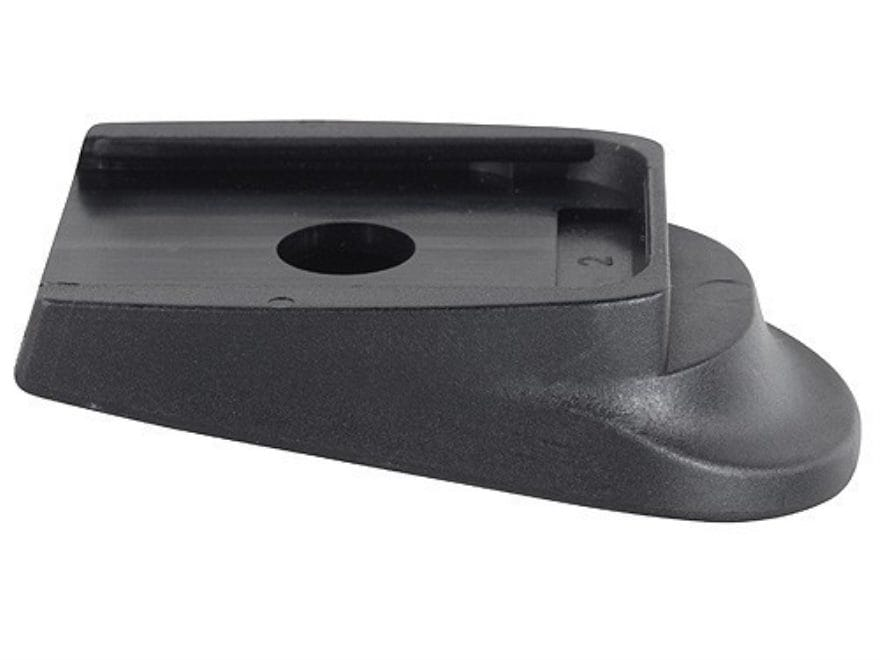 HK Magazine Floorplate HK Extended P2000, USP Compact 9mm Luger 13-Round Blue