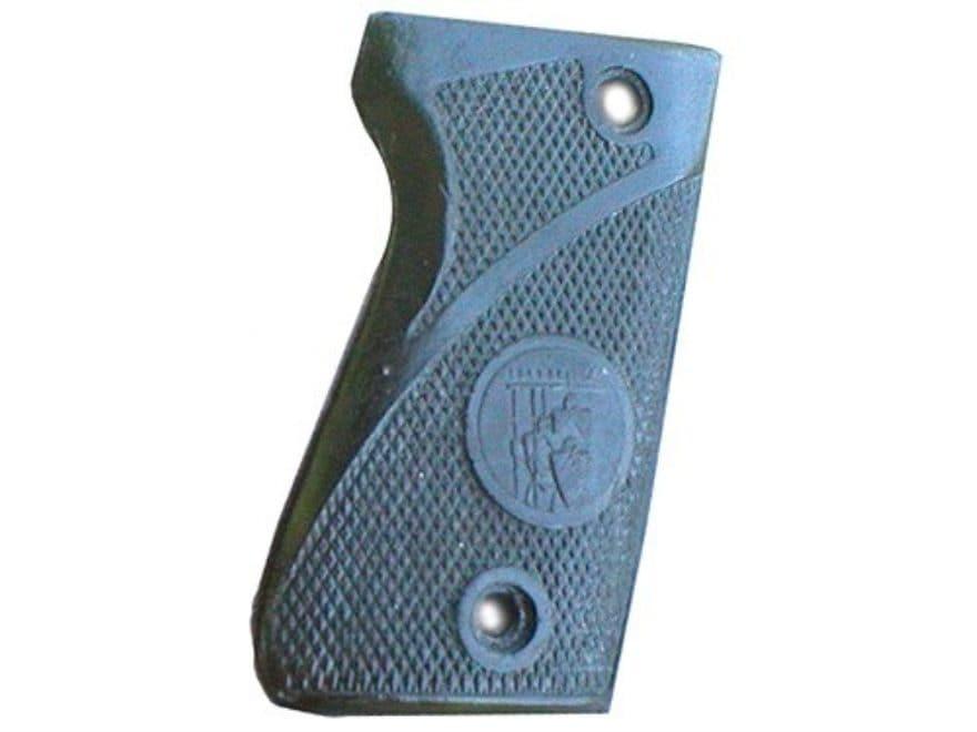 Vintage Gun Grips Unique L Polymer Black