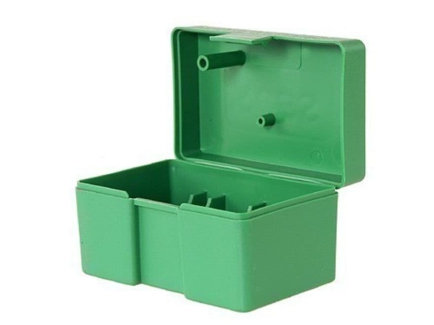 RCBS Bullet Mold and Utility Box Green Polymer