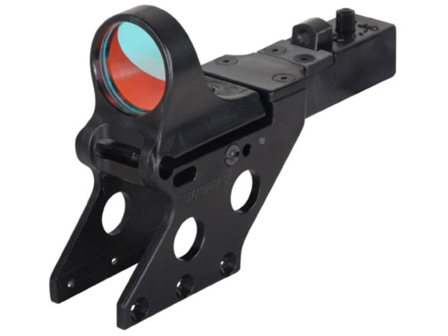 C-More Serendipity Reflex Sight 8 MOA Red Dot with Integral Mount CZ-75, TZ-75, EAA Wit...