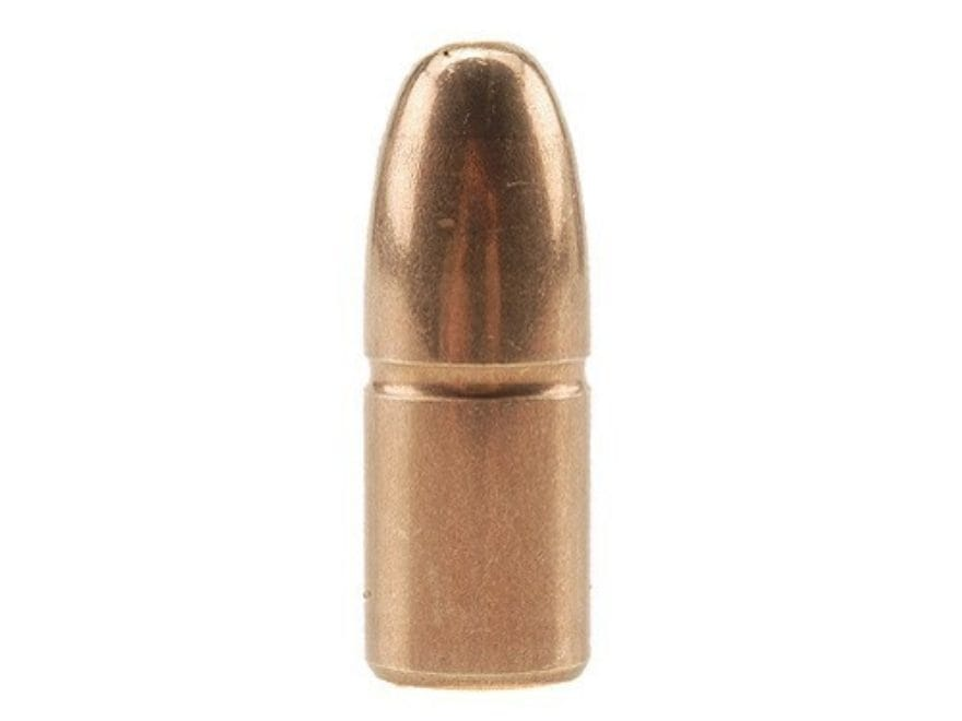 Woodleigh Bullets 500 Jeffery (510 Diameter) 600 Grain Full Metal Jacket Box of 25