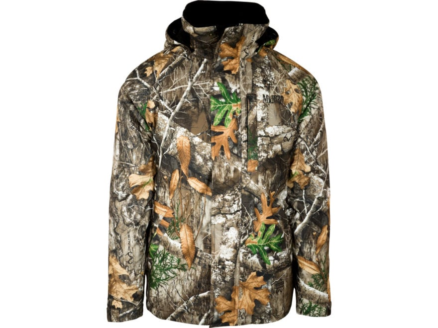 MidwayUSA Men's Hunter's Creek Parka