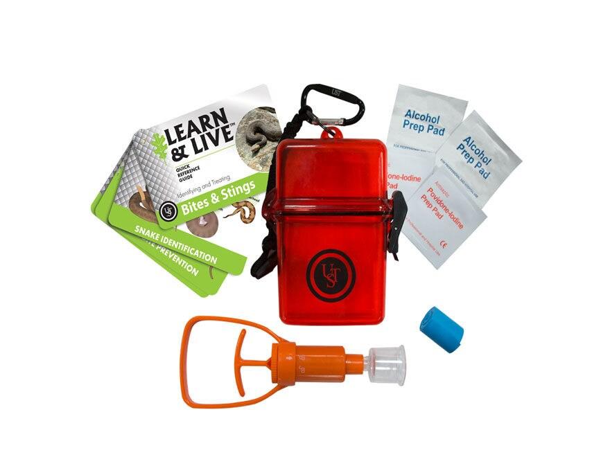 UST Learn & Live Survival Kit Bite & Sting