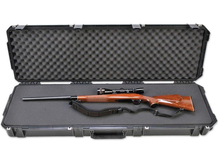 "SKB iSeries 5014 Long Scoped Rifle Case 50"" Polymer"