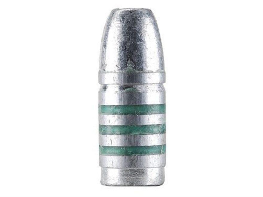 Hunters Supply Hard Cast Bullets 38-55 WCF (379 Diameter) 260 Grain Lead Flat Nose