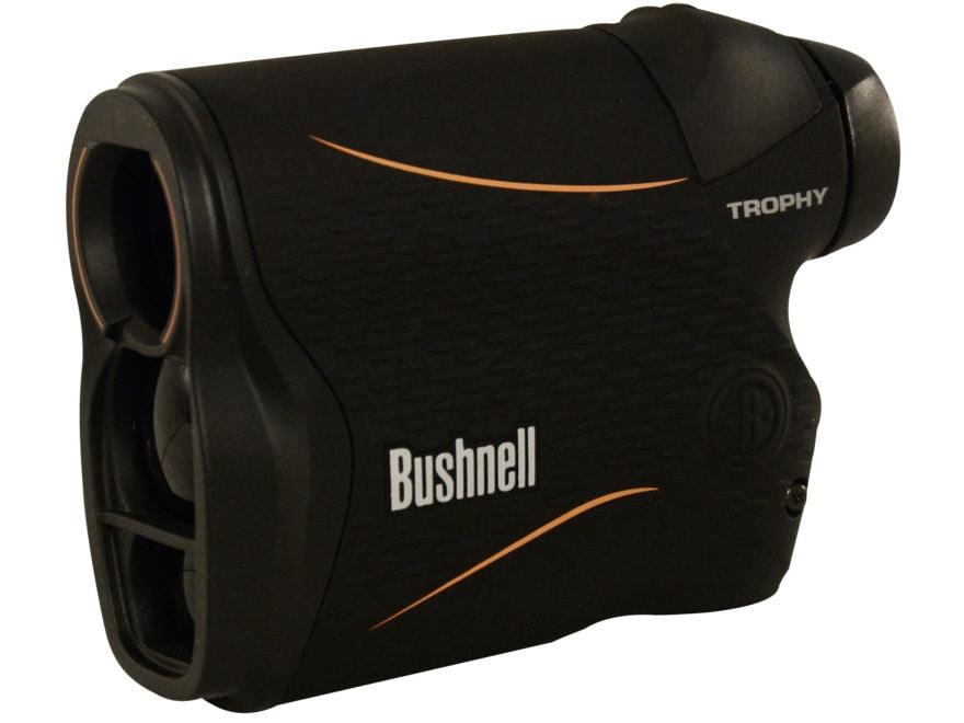 Bushnell Trophy Laser Rangefinder 4x 20mm Vertical