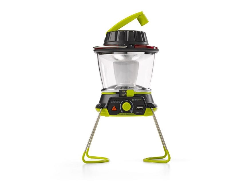 GoalZero Lighthouse 400 LED Lantern and Portable Charger