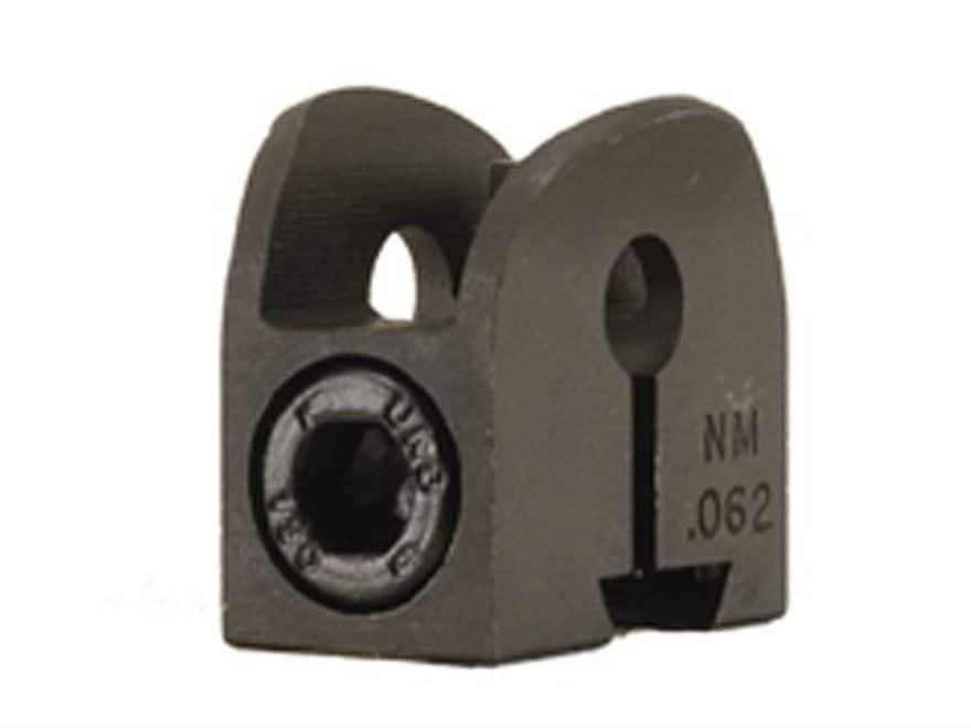 """Kensight National Match Front Sight M1 Garand Steel Black .062"""" Blade"""