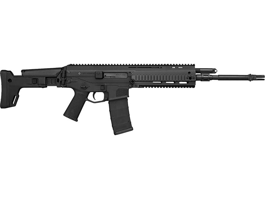 bushmaster acr enhanced carbine 223 remington 16 5 barrel mpn 90704 rh midwayusa com Fad Assault Rifle Fad Assault Rifle
