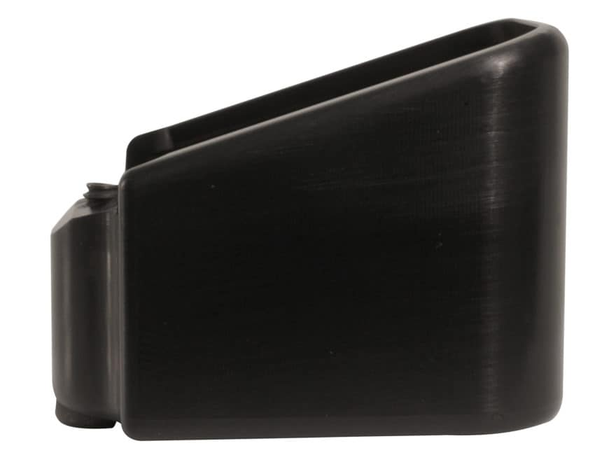 Taylor Freelance Extended Magazine Base Pad CZ 75, 85 9mm 40 S&W