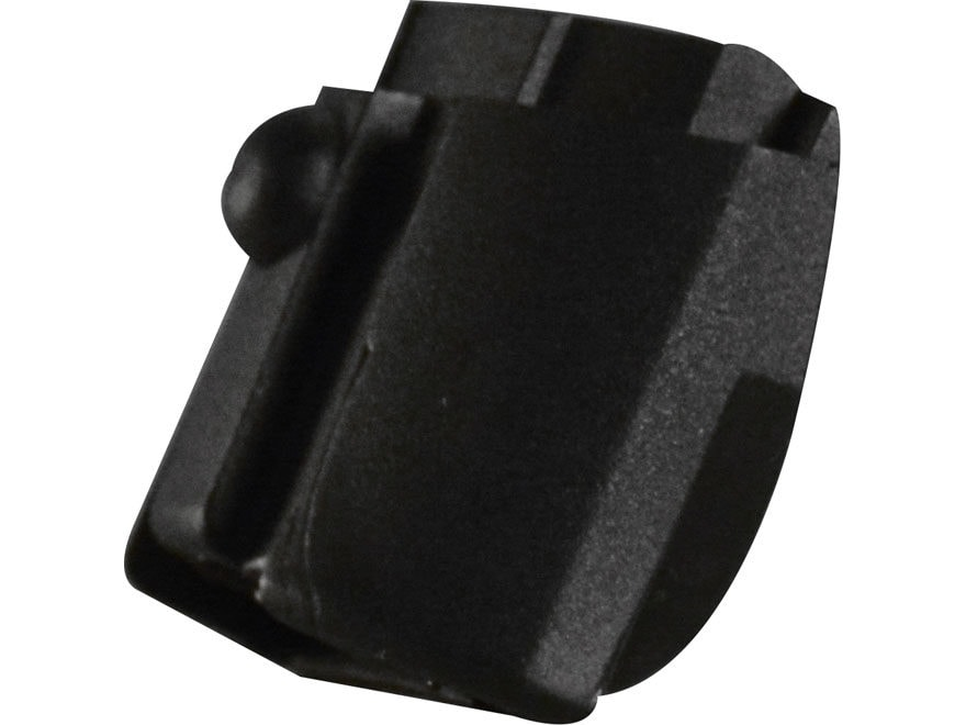 Pearce Grip Plug Glock 29, 30 Gen 4 Polymer Black