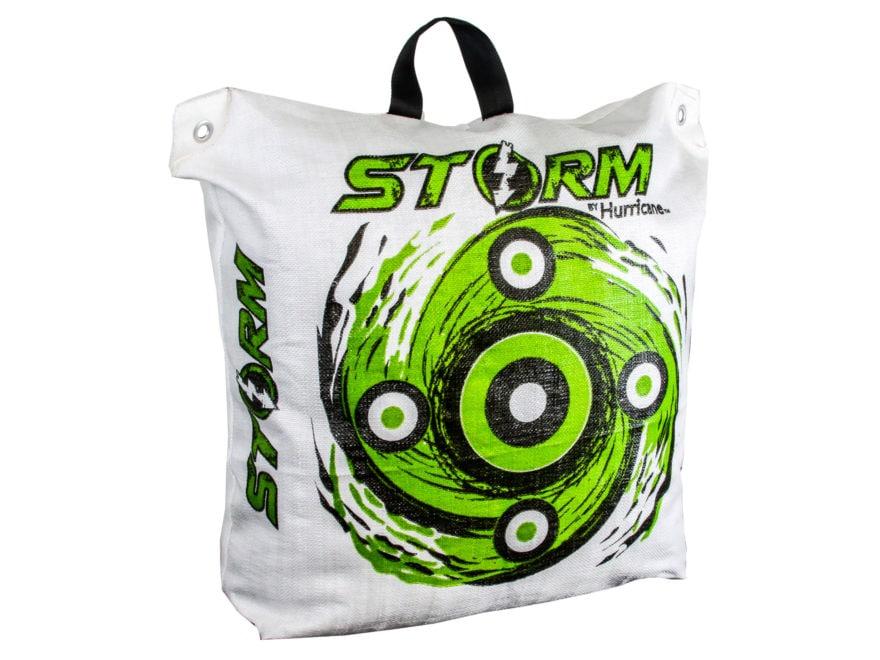 Hurricane Storm II 20 Expanding Foam Bag Archery Target