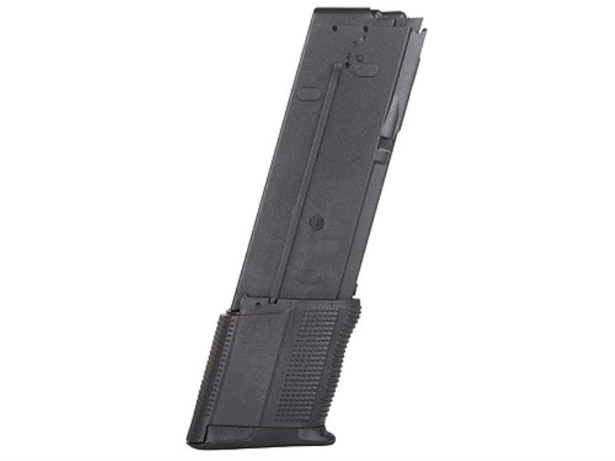 ProMag Magazine FN Five-seveN 5.7x28mm FN Polymer Black